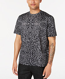 Just Cavalli Men's Graphic T-Shirt