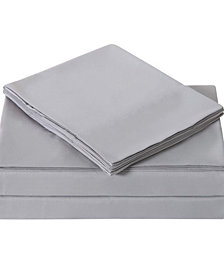 Truly Soft Everyday Full Sheet Set