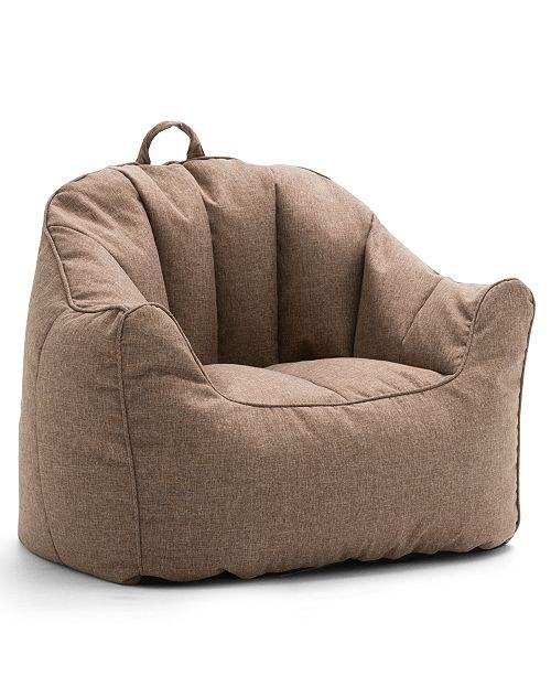 Phenomenal Big Joe Lux Hug Bean Bag Chair Quick Ship Ibusinesslaw Wood Chair Design Ideas Ibusinesslaworg