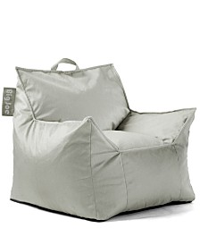 Big Joe Kid's Mitten Bean Bag Chair, Quick Ship