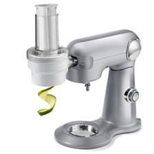 SPI-50 PrepExpress™ Spiralizer/Slicer Attachment