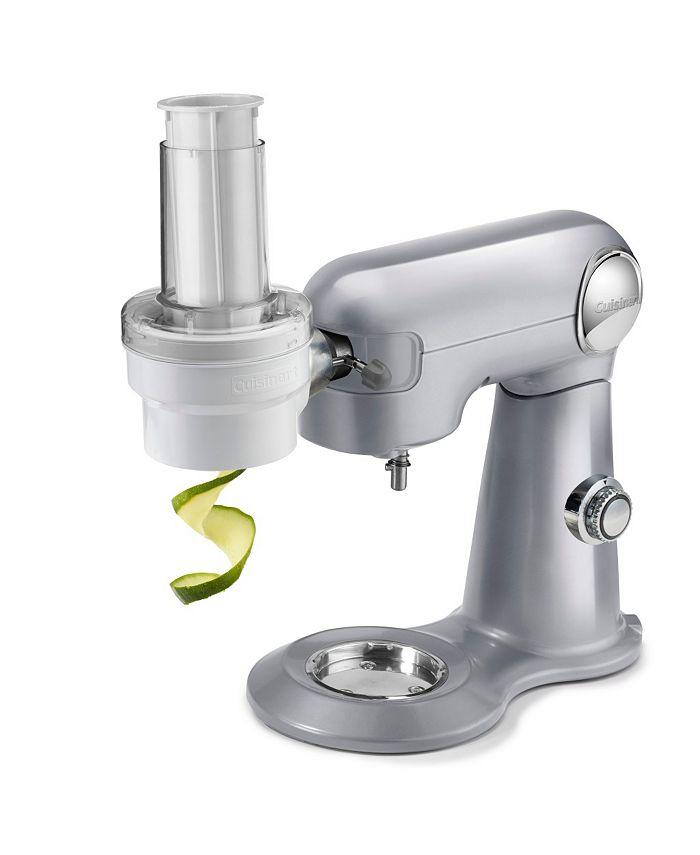 Cuisinart - PrepExpress™ Spiralizer Slicer Attachment