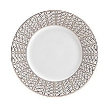 Mikasa Infinity Band  Accent Plate
