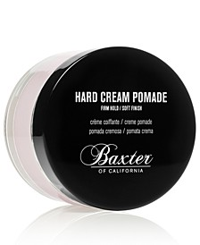 Hard Cream Pomade, 2 oz.