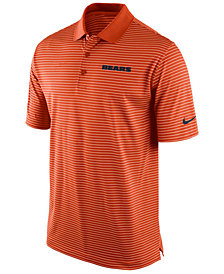 Nike Men's Chicago Bears Stadium Polo