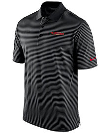 Nike Men's San Francisco 49ers Stadium Polo