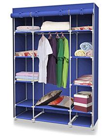 Sunbeam Non-Woven Free-Standing Storage Closet