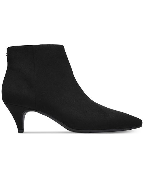 77165bbae4be ... Circus by Sam Edelman Kirby Booties
