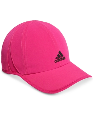 5524bbba86e Adidas Originals Adidas Superlite Cap In Real Magenta Black ...