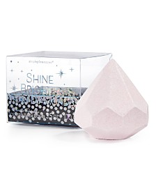 Simple Pleasures Diamond Bath Bomb