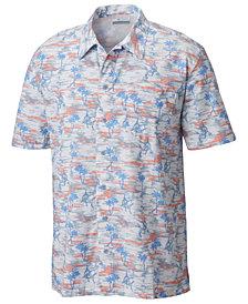 Columbia Men's PFG Trollers Best™ Short Sleeve Shirt