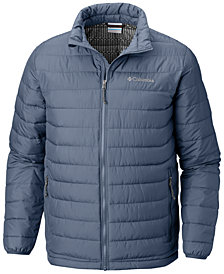 Columbia Men's Big & Tall Oyanta Trail Insulated Jacket