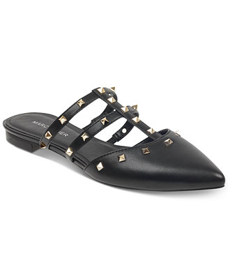 Amazie Studded Flats by General