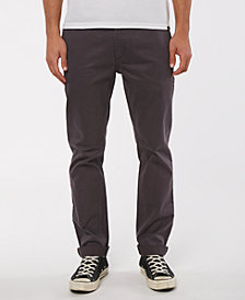 O'Neill Men's Mission Stretch Modern Fit Chinos