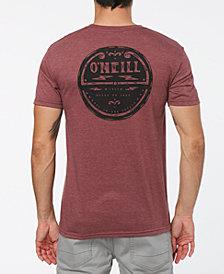O'Neill Men's Record Logo T-Shirt