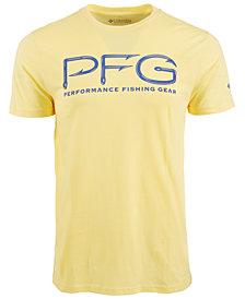 Columbia Men's PFG Hooks T-Shirt