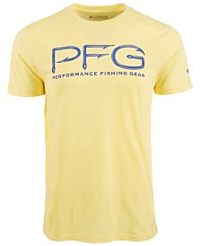 Columbia Men's PFG Hooks T-Shirt