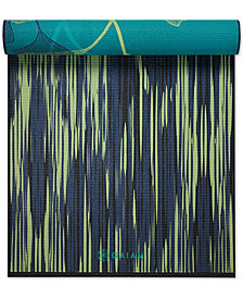 Gaiam Reversible 5mm Yoga Mat