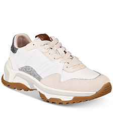 COACH C143 Runner Sneakers