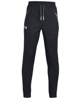 Image of Under Armour Big Boys Pennant Tapered Pants