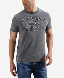 Lucky Brand Men's Jack Daniels Graphic T-Shirt