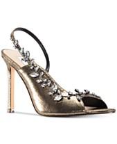 bb0f7ef0bec Nina Deanne Evening Sandals