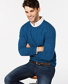 Cashmere Sweater Collection, Created for Macy's