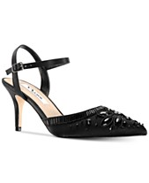 9e27d87ae54 Nina Thora Evening Pumps