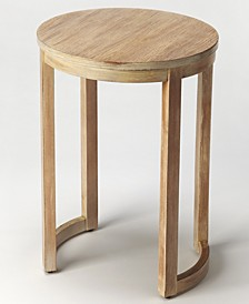 Chapman Side Table, Quick Ship