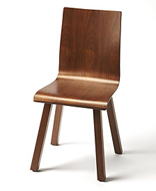Oslo Modern Side Chair, Quick Ship
