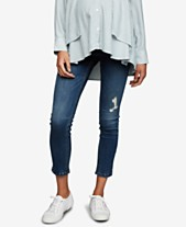 7f7447cabea Jeans Maternity Clothes For The Stylish Mom - Macy's