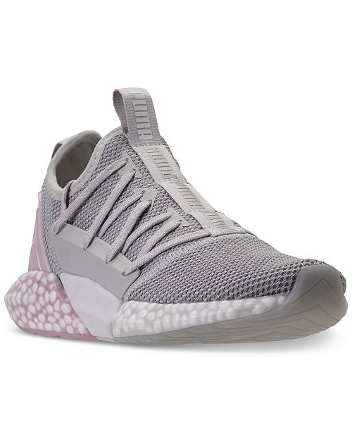 5ab220303f57ad ... Puma Women s Hybrid Rocket Runner Casual Sneakers from Finish ...