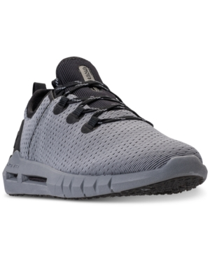Under Armour Boys Hovr Slk Running Sneakers from Finish Line