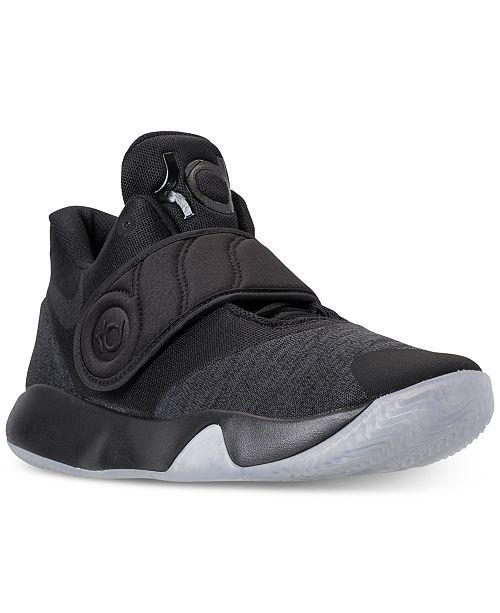 online retailer 3197b 3ab8a ... Nike Men s KD Trey 5 VI Basketball Sneakers from Finish ...
