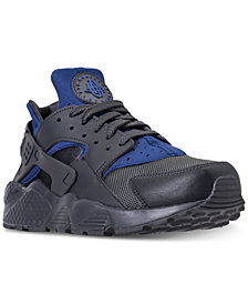 Nike Men's Air Huarache Run Running Sneakers from Finish Line