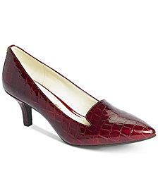 Anne Klein Felice Pumps