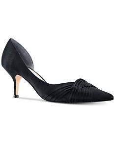 4ef6139590f Bridal Shoes: Shop Bridal Shoes - Macy's