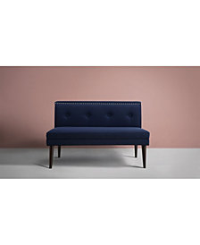 Madison Accent Settee