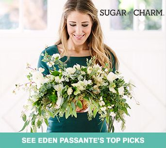 Sugar and Charm, See Eden Passante's Top Picks