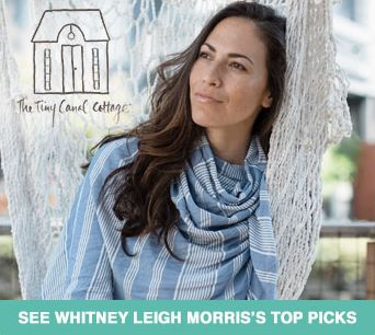 The Tiny Cottage, See Whitney Leigh Morris's Top Picks