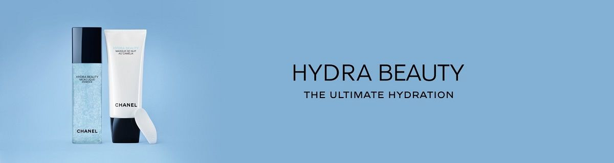 Hydra Beauty The Ultimate Hydration