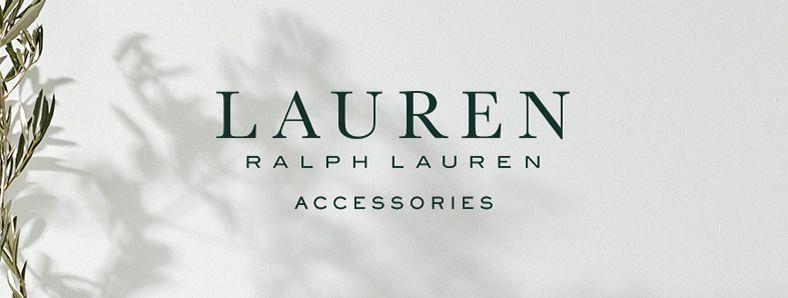 Lauren Ralph Lauren, Accessories