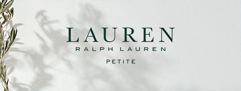 Lauren Ralph Lauren, Petite