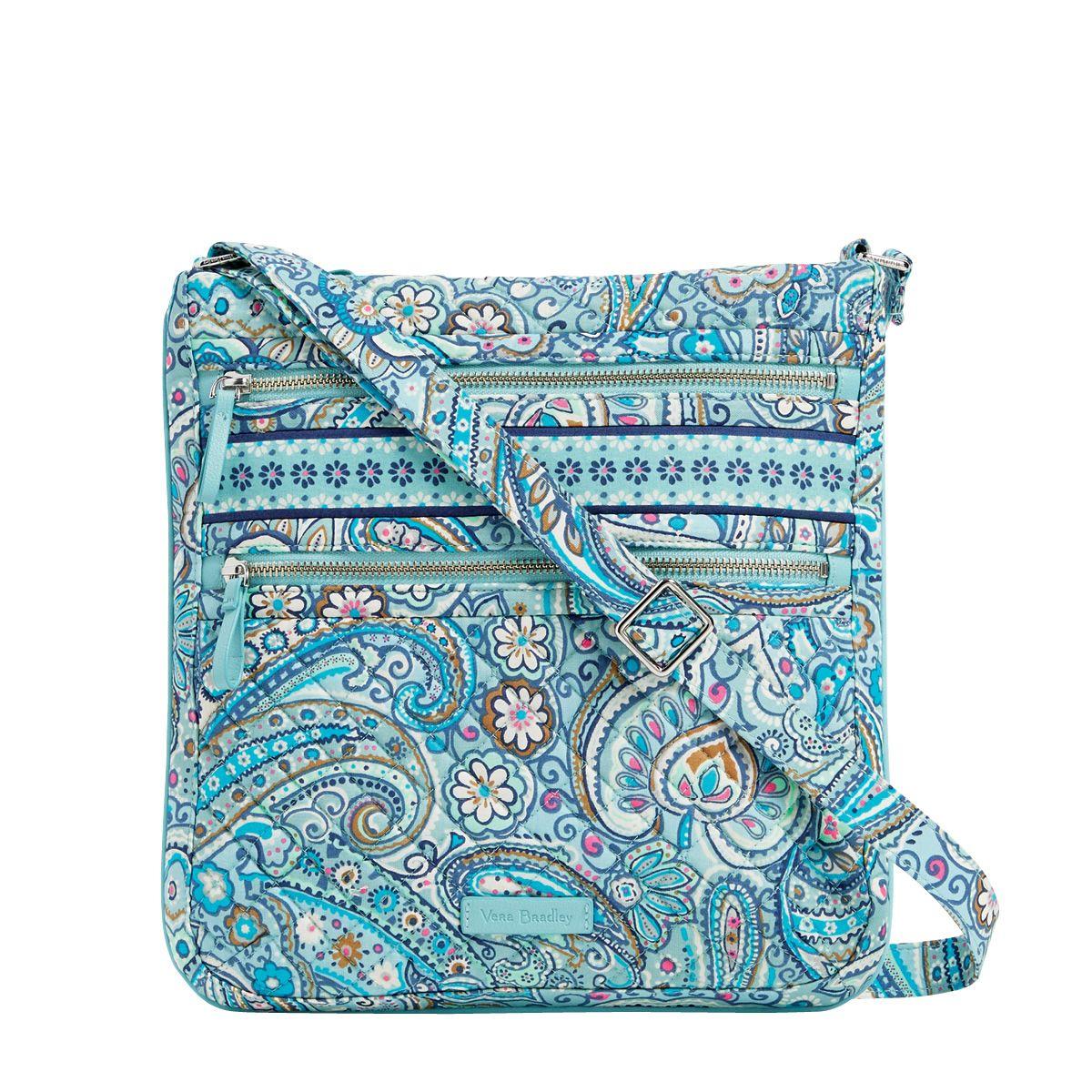 34cfb4c96 Vera Bradley Messenger Bags and Crossbody Bags - Macy's
