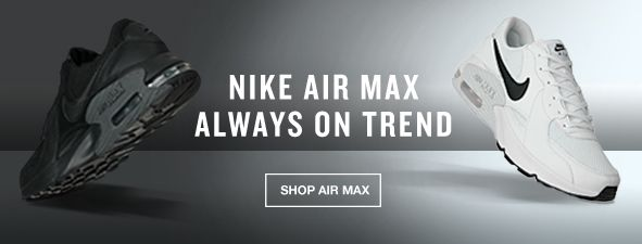 Nike Air Max Always on Trend, Shop Air Max