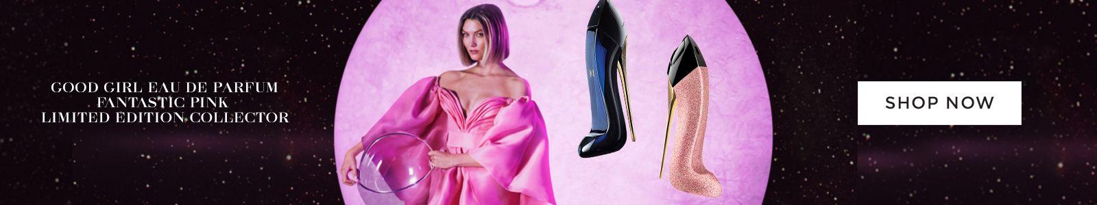 Good Girl EAU De Parfum Fantastic Pink Limited Edition Collector, Shop Now