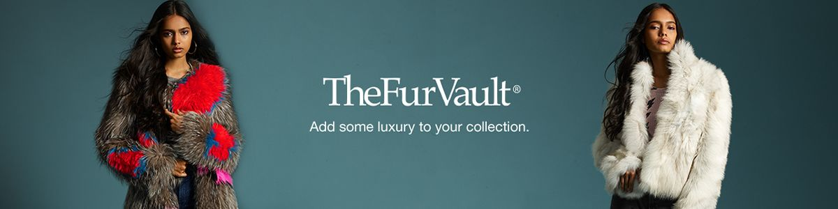 Thefurvault, add some luxury to your collection