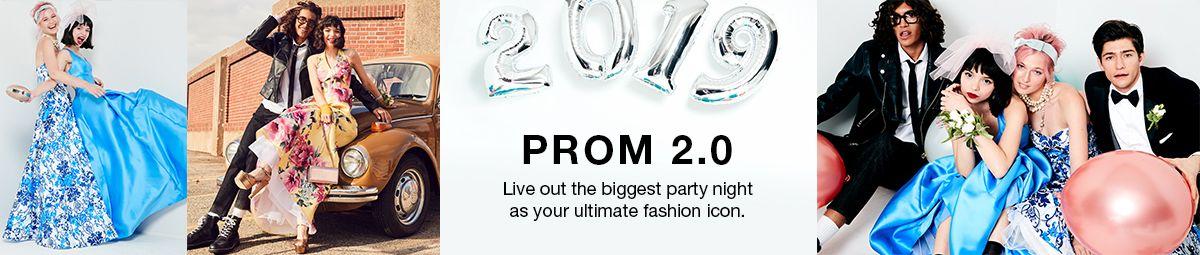 Long Prom Dresses 2019 Macy S
