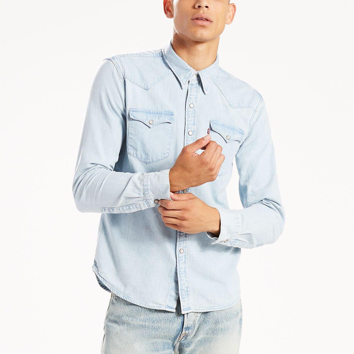 2f3b5f1cfca Levis Jeans for Men - Macy s
