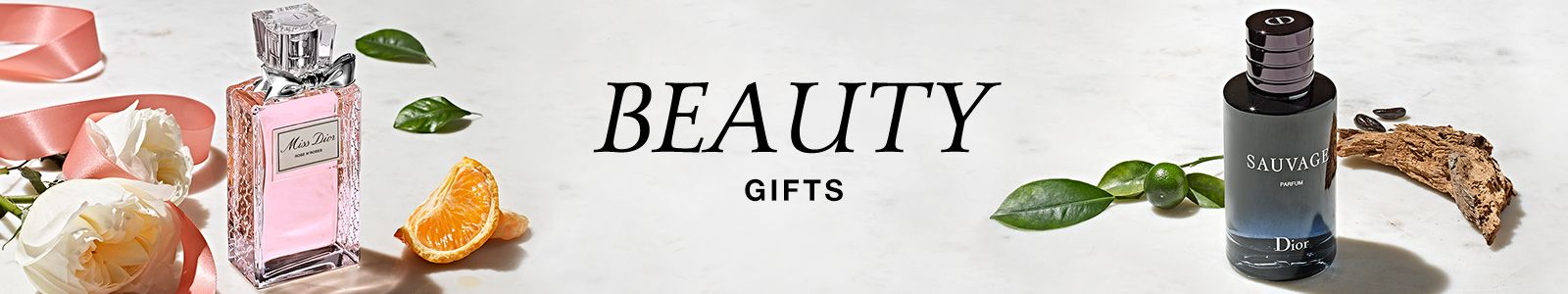 Beauty, Gifts